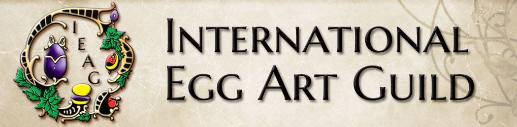 International Egg Art Guild